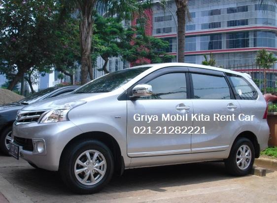 Sewa Mobil Jakarta Rental Mobil Avanza Innova Isuzu Elf